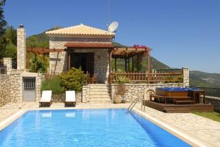 lefkada villas in greece-16