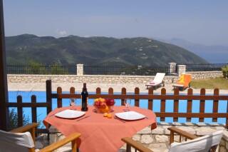 lefkada villas in greece-19